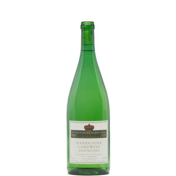 Nr. 001 | Nahegauer Landwein halbtrocken